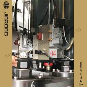 Rotary Blowing Bottle Filling Machine 12calivity pictures & photos