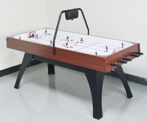 6′ Rod Hockey Table pictures & photos