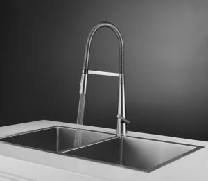 Sanitary Ware Kitchen Water Mixer pictures & photos