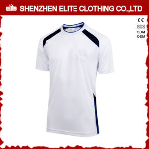 Ireland White Soccer Uniform Made in China (ELTYSJ-102) pictures & photos