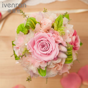 Promotion Fresh Flower for Wedding Gift pictures & photos