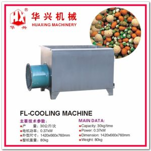FL-Cooling Machine (cooling beans and peanuts before packing) pictures & photos