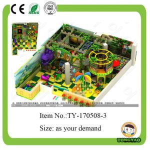 Best Selling Indoor Playground for Sale (TY-170508-3) pictures & photos