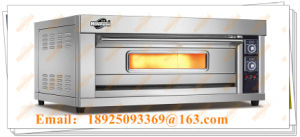 Bakery Electric Oven (1 layer 3 tray) pictures & photos