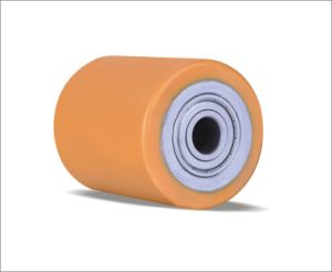 Adjustable Nylon Guide Polyurethane Ball Bearing Rollers pictures & photos