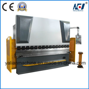 Wc67k-200X3200 Wc67k Series CNC Hydraulic Bending Machine