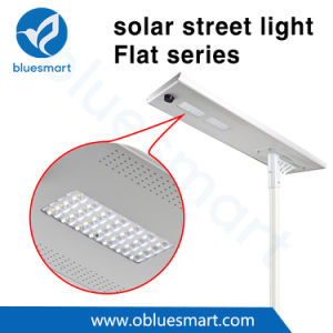 IP65 Manufacture Integrated Motion Sensor Street Light All in One pictures & photos