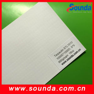 High Quality 1000d PVC Tarpaulin Fabric Adhesive for PVC Tarpaulin pictures & photos