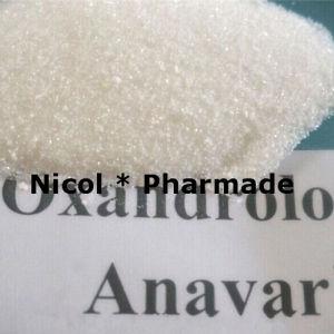 Anavar Anavar Anavar Hormone Powder pictures & photos