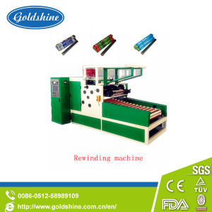 Aluminum Foil Roll Machine pictures & photos