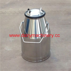 25L Milking Bucket for Hand Operated Milking Machine pictures & photos