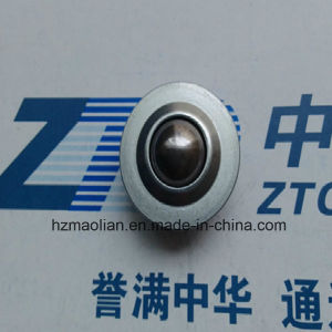 Steel/Nylon Screw Ball Transfer pictures & photos