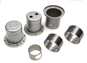 Performance Steel Deep Drawing Flange pictures & photos