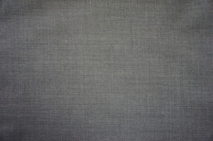 Wool Fabric Plain Weave for Suit pictures & photos