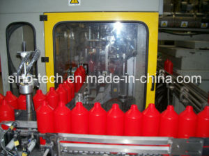 PP Plastic Bottle Blow Molding Machine pictures & photos