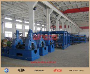 Flange Machine/Flange Straighen Machine/ Steel Structure Fabrication Machine/ Steel Structure Flange Sraightening Machine pictures & photos