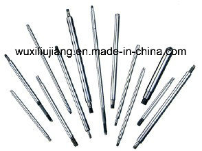 Pneumatic Piston Rod Prefessional Factory Supply