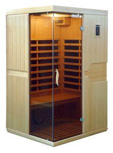 2016 New Hemlock Sauna Room /Sauna Cabin pictures & photos