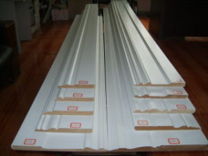 MDF & Wood Skirting Boards pictures & photos