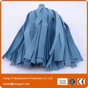High Absorption Needle Punched Nonwoven Fabric All Purpose Mops