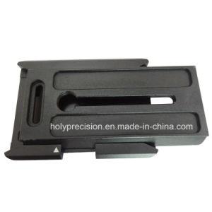 CNC Machining Camera Macro Slider Aluminum Accessories pictures & photos
