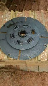 Komatsu Hydraulic Steel Damping Plate for Excavator (PC360-7) pictures & photos