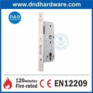 Cylinder Deadbolt Lock with Ce Certificate pictures & photos