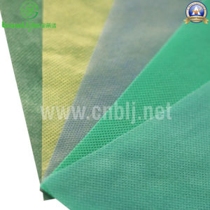 Wholesale High Quality Spunbond Non Woven Polypropylene Fabric pictures & photos