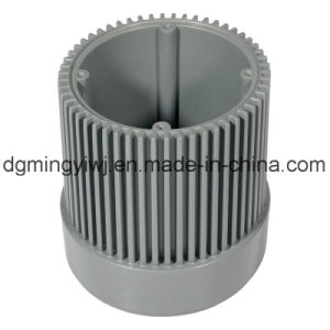 Competitive Price Aluminum Die Casting Supplier From Dongguan Mingyi Company with High Quality