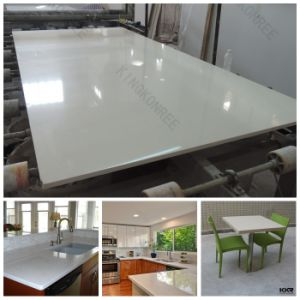 Wholesale Price Artificial Quartz Stone for Kitchen Countertop