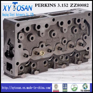 3.152&4.236 Cylinder Head Zz80048 Zz80058 for Perkins pictures & photos