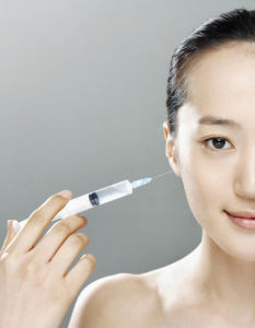 Singfiller Cross-Linked Hyaluronic Acid Filler for Face Injection pictures & photos