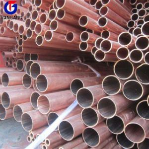 Copper and Brass Pipe pictures & photos