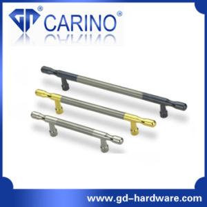 (GD2067) Stainless Steel Door Pull Handles and Knobs Furniture Handle pictures & photos
