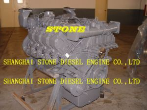 Deutz Natural Gas Engine Bf6m1015GCP Bf8m1015GCP Hc12V132g for Generator pictures & photos