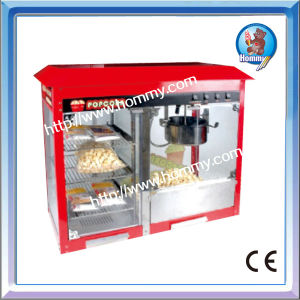 Popcorn Machine and Cart (HM-PC-18) pictures & photos