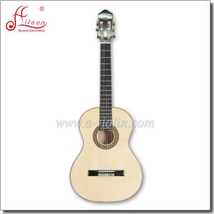 All Solid Wood Spanish Guitar Flamenco Classical Guitar pictures & photos