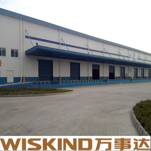 New Manufacture Light Steel Structure for Warehouse pictures & photos