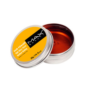 Beautimax Classic Youth Orange Hair Pomade