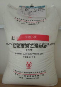 A Grade/C Grade Plastic Material LDPE pictures & photos