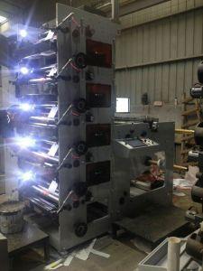 Flexographic Printing Machine (RY-650-4C) pictures & photos