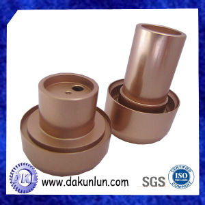 Welcome OEM Copper Machining Services