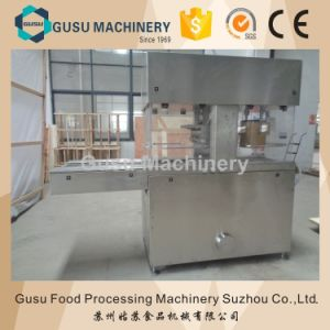 Ce Automatic Chocolate Enrobing Machine (TYJ800) pictures & photos