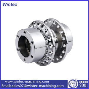 Anodized Aluminium CNC Machining Parts for Bike Accessories