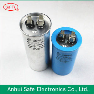 Wholesale China Factory Cbb65 Capacitor 450V 50UF pictures & photos