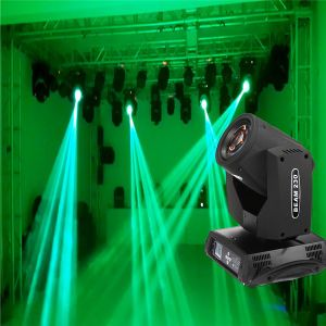 7r Sharp Beam 230W Moving Head Magic Lighting pictures & photos