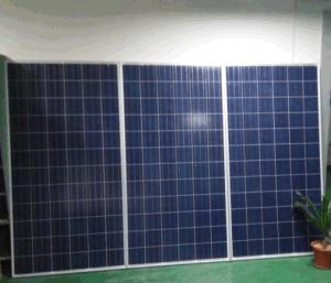 High Transfer Efficient Monocrystalline Silicon Solar Panel 60W/80W/100W 18V/24V/36V pictures & photos