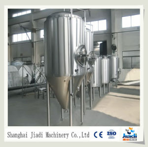 Beer Brewing Equipment pictures & photos
