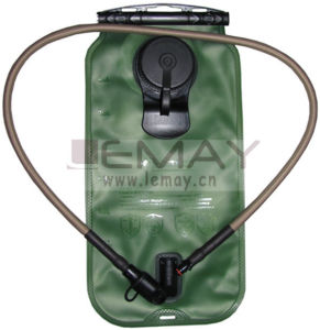 Backpack Bag Caming Hydration Pack with TPU Bladder pictures & photos