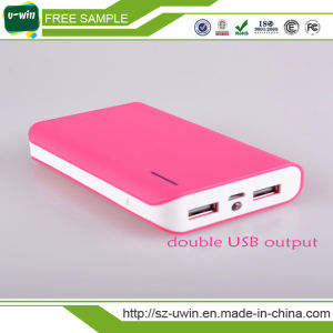 2017 Hot Selling Portable Charger Power Bank pictures & photos